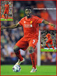 Kolo TOURE - Liverpool FC - Premiership Appearances