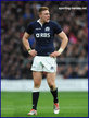 Dougie FIFE - Scotland - International  Rugby Union Caps for Scotland.