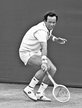 Balazs TAROCZY - Hungary - French Open 1976 & 1981 Quarter-Finalist.