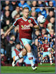 Scott ARFIELD - Burnley FC - League Appearances