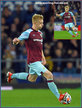 Ben MEE - Burnley FC - League Appearances