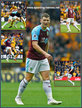 Sam VOKES - Burnley FC - League Appearances