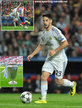 ISCO - Real Madrid - 2014 UEFA Champions League Final.