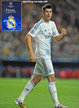 Alvaro MORATA - Real Madrid - 2014 Europa League Cup Final.