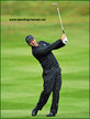 Thomas AIKEN - South Africa - Seventh equal at 2014 European PGA Championship.
