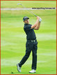 Daniel BROOKS - England - 2014 winner of Madeira Open Golf Championship.