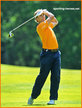 Joost LUITEN - Netherlands - 2013 Two European PGA Tour victories.