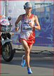 Kentaro NAKAMOTO - Japan - Fifth place in the marathon at 2013 World Championships.