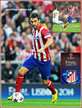 ADRIAN LOPEZ - Atletico Madrid - 2014 UEFA Champions League Final.