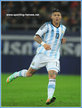 Marcos ROJO - Argentina - 2014 World Cup Finals in Brazil.