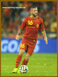 Steven DEFOUR - Belgium - 2014 World Cup Finals in Brazil.