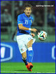Alessio CERCI - Italia (Footballers) - 2014 World Cup Finals in Brazil.
