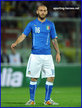 Daniele DE ROSSI - Italia (Footballers) - 2014 World Cup Finals in Brazil.