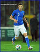 Mattia DE SCIGLIO - Italia (Footballers) - 2014 World Cup Finals in Brazil.