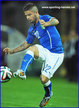 Lorenzo INSIGNE - Italia (Footballers) - 2014 World Cup Finals in Brazil.