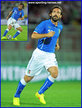 Andrea PIRLO - Italia (Footballers) - 2014 World Cup Finals in Brazil.