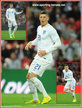 Ross BARKLEY - England - 2014 World Cup Finals in Brazil.
