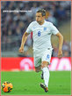 Phil JAGIELKA - England - 2014 World Cup Finals in Brazil.