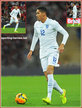 Chris SMALLING - England - 2014 FIFA World Cup Finals in Brazil.