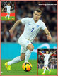 Jack WILSHERE - England - 2014 World Cup Finals in Brazil.