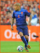Nigel DE JONG - Nederland (Footballers) - 2014 World Cup Finals in Brazil.