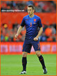 Stefan de VRIJ - Nederland (Footballers) - 2014 World Cup Finals in Brazil.