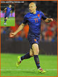 Arjen ROBBEN - Nederland (Footballers) - 2014 World Cup Finals in Brazil.