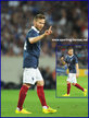 Yohan CABAYE - France - 2014 World Cup Finals in Brazil.