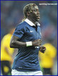 Bacary SAGNA - France - 2014 World Cup Finals in Brazil.
