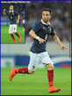 Mathieu VALBUENA - France - 2014 World Cup Finals in Brazil.