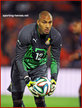 Adam KWARASEY - Ghana - 2014 World Cup Finals in Brazil.