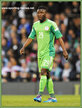 Michael BABATUNDE - Nigeria - 2014 World Cup Finals in Brazil.