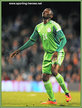 Uche NWOFOR - Nigeria - 2014 World Cup Finals in Brazil.