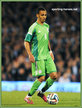 Peter ODEMWINGIE - Nigeria - 2014 World Cup Finals in Brazil.