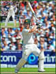 Brad HADDIN - Australia - Test Record 2011 onwards
