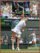 Simona HALEP - Romania - 2014 Finalist at French Open.