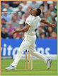Stuart BINNY - India - Test Record for India.
