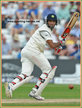 Cheteshwar PUJARA - India - Test Record for India.