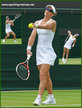 Samantha STOSUR - Australia - Last sixteen at 2014 French Open Tennis.