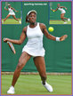 Sloane STEPHENS - U.S.A. - 2014 Last sixteen in Paris and Melbourne.