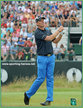 Robert KARLSSON - Sweden - Twelfth at 2014 Open Championship.