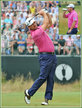 Graeme McDOWELL - Northern Ireland - Top ten finish at 2014 Open Champonship