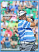 Angel CABRERA - Argentina - 2014 Open Golf Championship 19th place.
