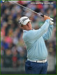 George COETZEE - South Africa - 18th at 2014 British Open Golf Championship.