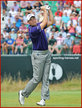 David HOWELL - England - 15th at 2014 British Open.