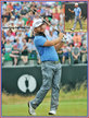 Ryan MOORE - U.S.A. - Joint 12th. at 2014 Open Golf Championship.