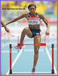 Perri SHAKES-DRAYTON - Great Britain - Finalist at 2013 World Championships in 400mh.