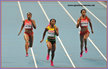 Alexandria ANDERSON - U.S.A. - Finalist in 100m at 2013 World Championships.