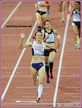 Jo PAVEY - Great Britain - 2014 European 10,000 metres Champion.