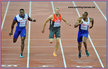 James DASAOLU - Great Britain - 2014: European 100 metres Champion.